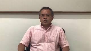 【大分】山本氏(大分県サッカー協会 2種委員会委員長)インタビュー