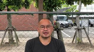 【福岡】山口氏(福岡県サッカー協会 事務局長)インタビュー